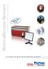 Analizador lácteo Delta CombiScope FTIR 600 HP