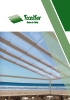 Catálogo técnico Tecnikor - Techos de cristal
