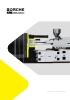 Inyectoras Serie BU dos platos de 500 t a 6.800 t