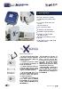 Impresora Thermal Inkjet (TIJ) TJX Series