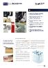 Impresora y aplicadora de etiquetas APL 3500 series