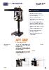 Impresora y aplicadora de etiquetas en palets APL 3800 series