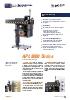 Impresora y aplicadora de etiquetas en palets APL 8000 series