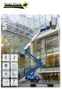 Plataforma elevadora Ruthmann Bluelift SA16