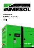 Catálogos de productos Inmesol