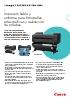 Catálogo Canon Prograf4000