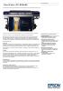 CAtálogo Epson SC60600