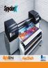 Catálogo Inca UV Spyder X