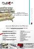 Catálogo Cortadora material flexible Miura II Plus Flexa, 160, 160 WP y 265
