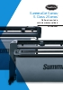 Catálogo Plotter de corte SummaCut S2Class 75-120-160cm