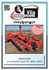 Rodillo vertical con cultivador - RAC - 2017