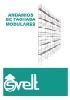 Catálogo de andamios de fachada 2017