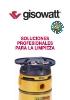 Catalogo de aspiración industrial GISOWATT