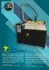 FService - Colibrí: Plotter de encolado en pequeño formato