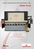 Nueva generación de Plegadoras CNC Ajial serie PHAS