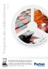 Paquete de calibraciones para industria cárnica DA 7250