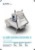 Clasificadora de rayos x IXUS BULK