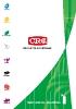 Catálogo de productos industriales de CRC
