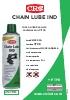 Chain Lube - Grasa sintética para cadenas con PTFE de CRC