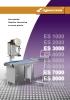 Etiquetadora automática peso-precio ES3000 / ES7000 / ES8000