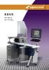 Sistema de inspección ESVS