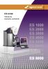 Sistema de impresión y aplicación ES9100