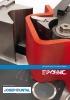 Plegadoras horizontales Euromac