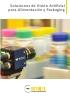 Soluciones de visión artificial para Alimentación y Packaging