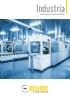 Soluciones de visión artificial para Industria