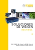 Soluciones de visión artificial para Soluciones de visión industrial
