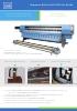 Impresoras roll to roll TYS C512i