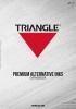 Tintas INX Triangle