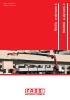 Fassi-Grúas hidráulicas articuladas F365A - F365RA