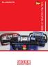 Fassi-Grúas hidráulicas articuladas-Radiomandos V7