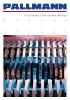 RECICLAJE - Neumáticos - Desgarrador de doble eje LION A4 4cES