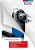 Catálogo tarifa general Bosch Industrial