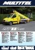 Multitel Pagliero- MT222AZ