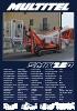 Multitel Pagliero- SMS250