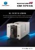 Espectrofotómetro de sobremesa CM-3700A