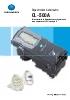 Espectro-Iluminancímetro CL-500A