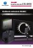 Espectro-radiómetros CS-2000 / CS-2000A