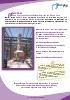 Scrubber Planta de lavado de gases de poliéster reforzado con fibra de Vvidrio
