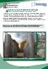 Limpieza y acondicionamiento del Biogás