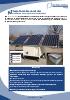 Planta potabilizadora solar