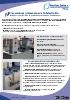 Preparadores automáticos de Polielectrolito