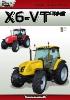 Tractor McCormick X6.VT DRIVE