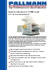 WOOD - Hammer Mill pamphlet shock pressure resist PHMS, ENG