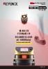 Escáneres láser de seguridad Serie SZ-V de Keyence