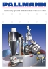 PLASTIC - Pulverizing Systems for Masterbatch Production, Mill PMM, ENG