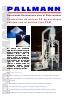 PLÁSTICO - Rotomoldeo de PE de excelente calidad, Molino PKM
